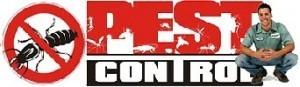 brisbane pest control logo