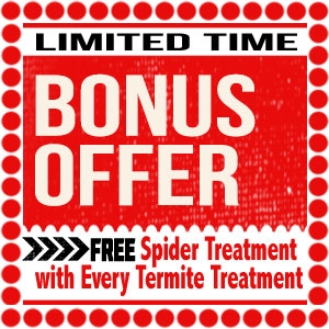 commercial and residential pest control limited offer